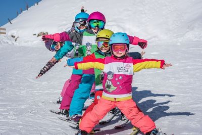 Free children's skilesson