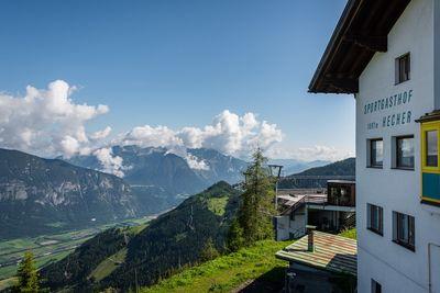 Hecherhaus Alpine Lodge 3