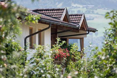 Vacation Rental Haus Gasteiger 1