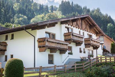 Vacation Rental Haus Schöser 1