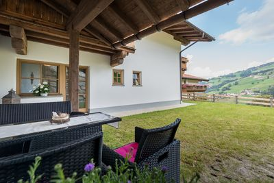 Vacation Rental Haus Schöser 2