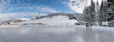 Eislaufplatz Weerberg 3