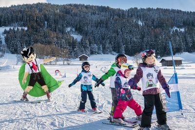 Skischule & Skiverleih Silversport Weerberg 1