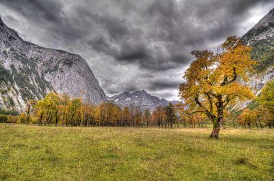 Naturpark Karwendel 7