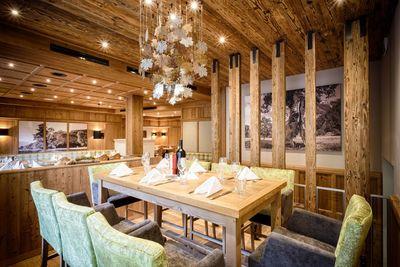 DIE ENG Alpengasthof und Naturhotel 3