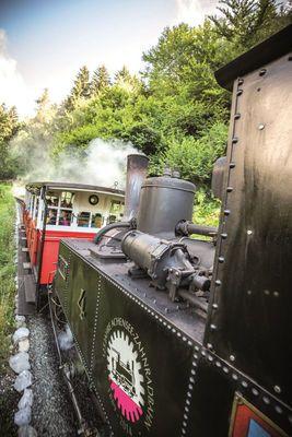 Achenseebahn 4