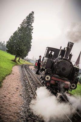 Achenseebahn 3