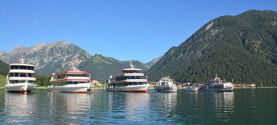 Achenseeschifffahrt 2