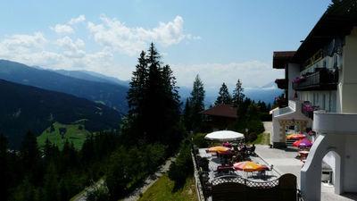 Alpenhof Hubertus 3