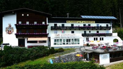 Alpenhof Hubertus 2