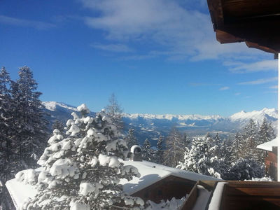 Alpenhof Hubertus 5