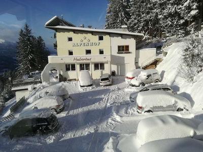 Alpenhof Hubertus 8