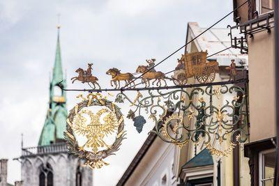 Altstadt Schwaz 2