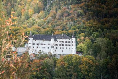 Castle Tratzberg 1