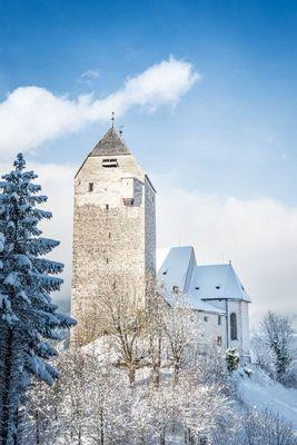 Burg Freundsberg 7