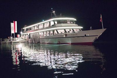 Achenseeschifffahrt 6