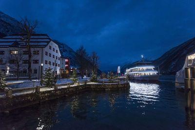 Achenseeschifffahrt 7