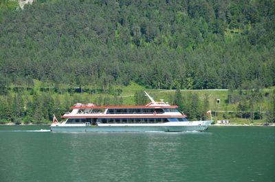 Achenseeschifffahrt 10
