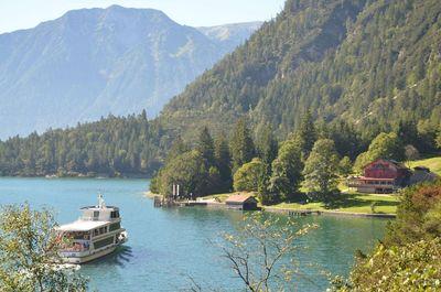 Achenseeschifffahrt 5