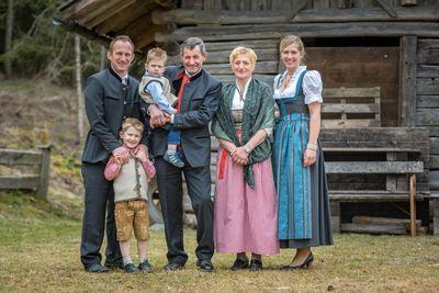 Family Geisler