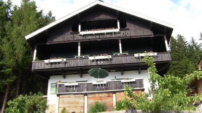 Holiday home Kramerhof
