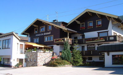 Pension-Garni Kristall 1