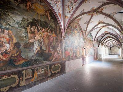 Franziskanerkloster Schwaz