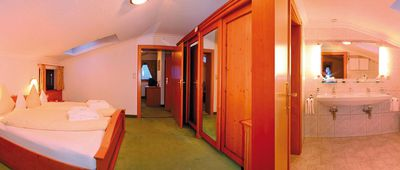 Hotel Sonnenresidenz Friedheim 3
