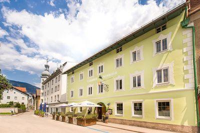 Gasthof Einhorn Schaller 1