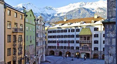 Altstadt Innsbruck 4