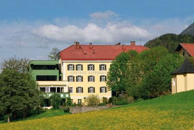 Gasthof Esterhammer Sommer