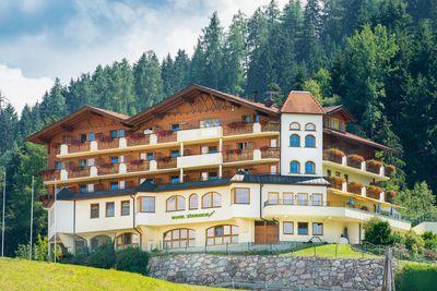 Hotel Pension Jägerhof 1