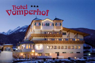 Hotel Vomperhof 1