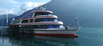 Achenseeschifffahrt
