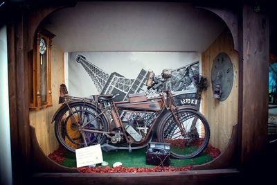 Motorradmuseum 3