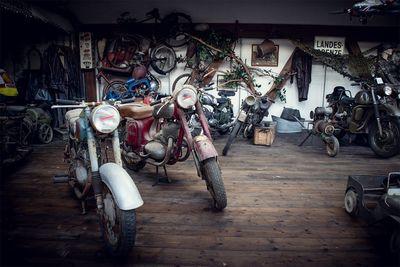Motorradmuseum 6