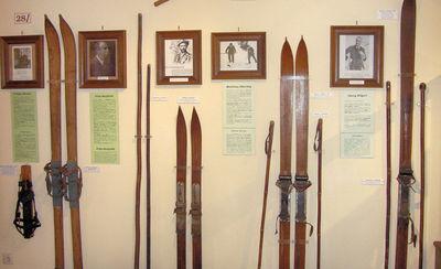 Jenbacher Museum 2