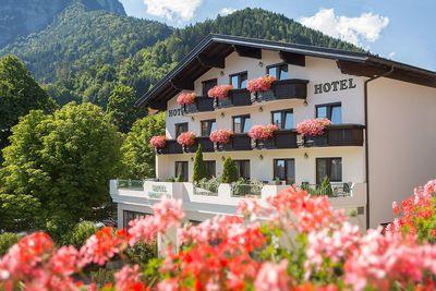 Hotel Jenbacherhof 1