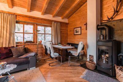 Mandlhof Living room