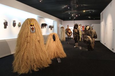 Museum der Völker - Museum of Ethnology 3