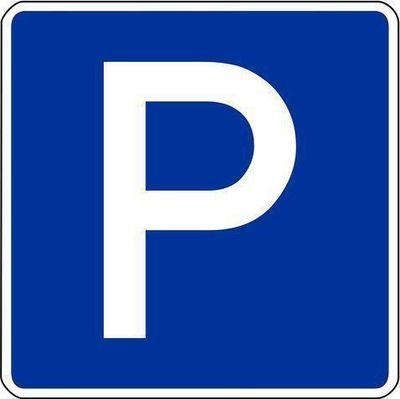 Parkplatz Innerst