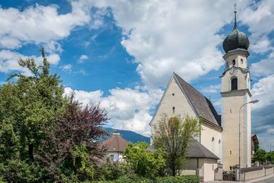 Pfarrkirche Pill Hl. Anna 1