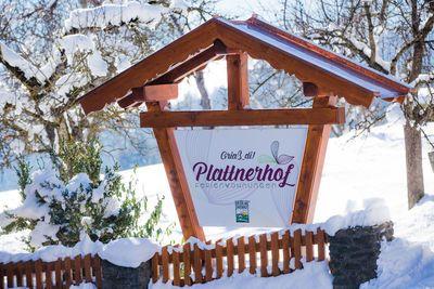 Plattnerhof Terfens 5