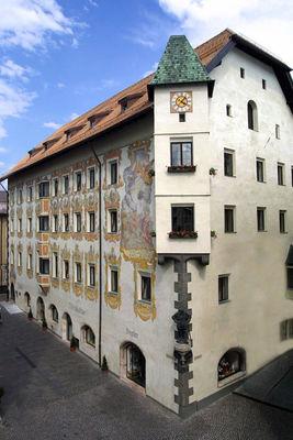 Altstadt Schwaz 6