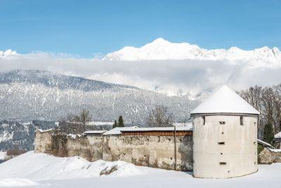Burgruine Rettenberg 2