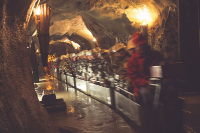 Schwaz Silver Mine