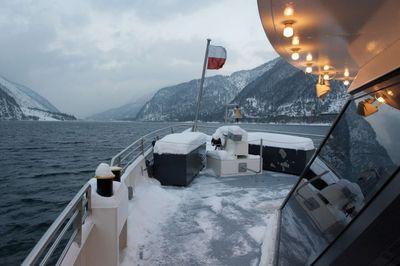 Achenseeschifffahrt 8