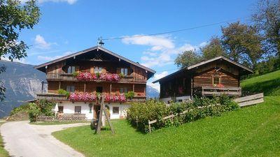Staudachhof Sommer