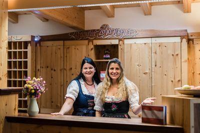 DIE ENG Alpengasthof und Naturhotel 6