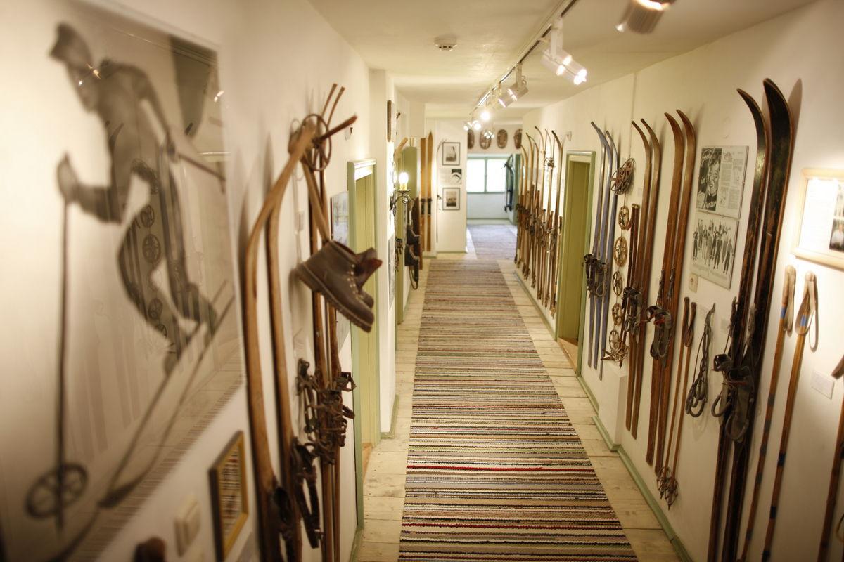 Skimuseum